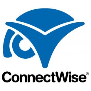 Logotipo do ConnectWise CRM