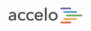 Logotipo do Accelo