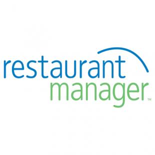 Logotipo de Restaurant Manager POS