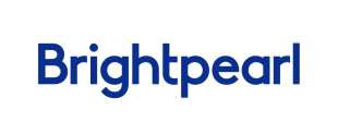 Logotipo do Brightpearl