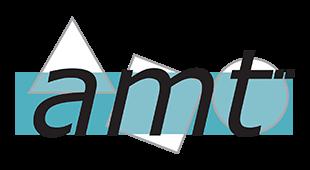 Logotipo do AMT