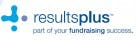 Logotipo de ResultsPlus Fundraising Software
