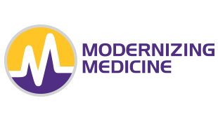 Modernizing Medicine's EHR, EMA, and Suite of Solutions