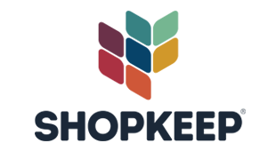 ShopKeep - Logo