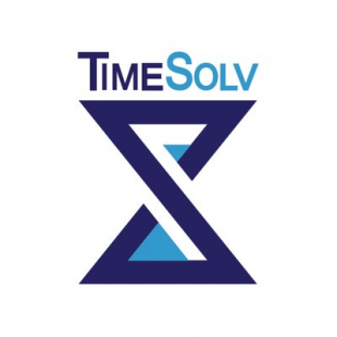 TimeSolv Legal Logo