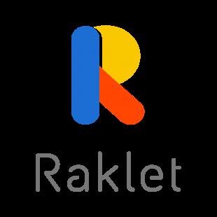 Raklet - Logo
