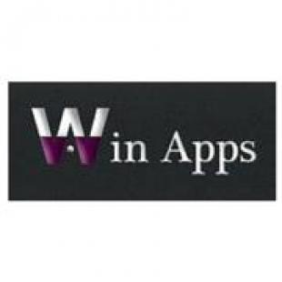 Logotipo de WinApps