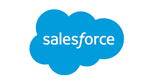 CrowdRise comparado con Salesforce Sales Cloud