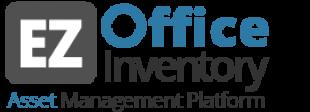 Logotipo de EZOfficeInventory