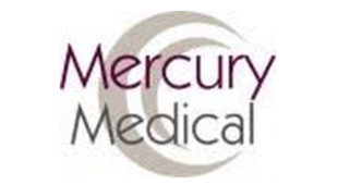 Logotipo de Mercury Medical