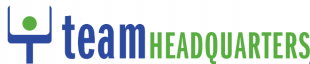 Logotipo de TeamHeadquarters