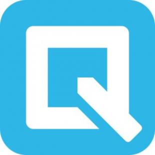 Logotipo de Quip