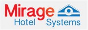 Mirage - Logo