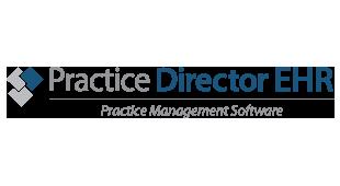 Practice Director EHR Logo