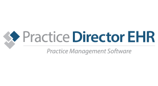 Logotipo do Practice Director EHR