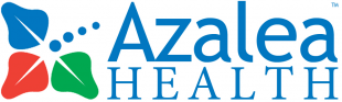 Logotipo do Azalea Health