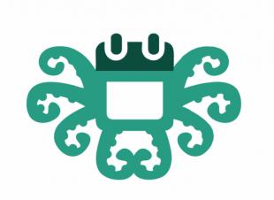 Logo di Calamari