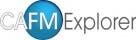 Logotipo de CAFM Explorer