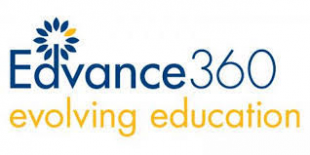 Logo di Edvance360 Learning Management System