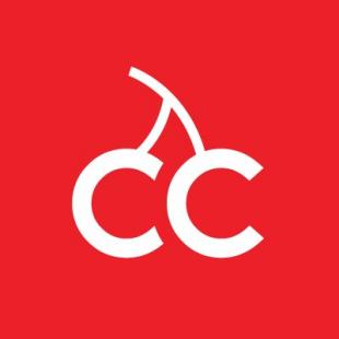 Logotipo do CloudCherry