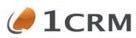 Logotipo de 1CRM