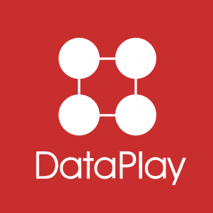 Logotipo de DataPlay