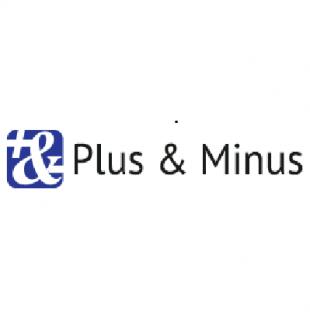 Plus & Minus