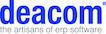 DEACOM ERP Software