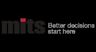 Logotipo de MITS Distributor Analytics