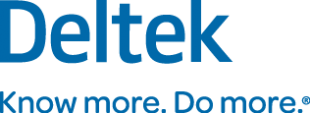 Logo di Deltek Talent Management