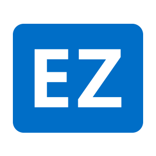 Logotipo do EZOfficeInventory