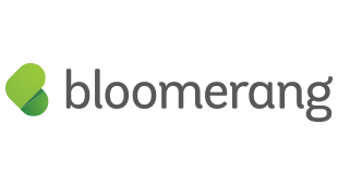 Logotipo do Bloomerang
