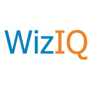 Logo di WizIQ