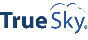 Logo di True Sky