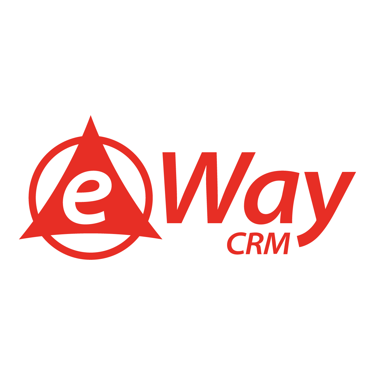 Logotipo do eWay-CRM