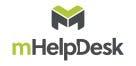 Logotipo de mHelpDesk
