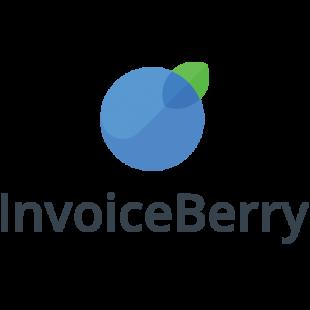 Logo di InvoiceBerry