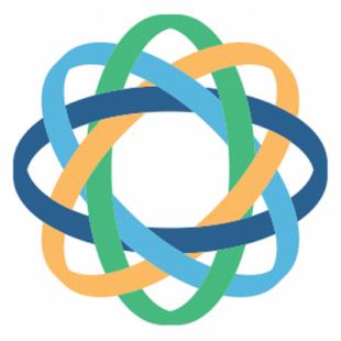 Logotipo de Close