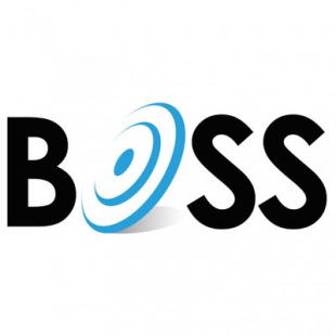 Logotipo de BOSS Solutions