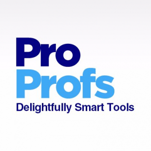 Logotipo de ProProfs Training Maker