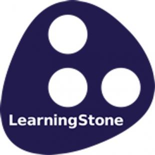 Logotipo de LearningStone