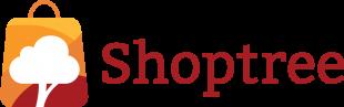 Logotipo de Shoptree