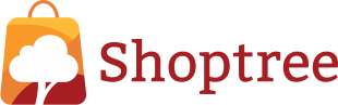 Logotipo de Shoptree