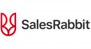 Logo di SalesRabbit