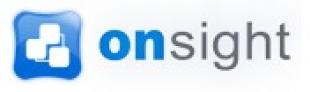 Logotipo de ONsight POS