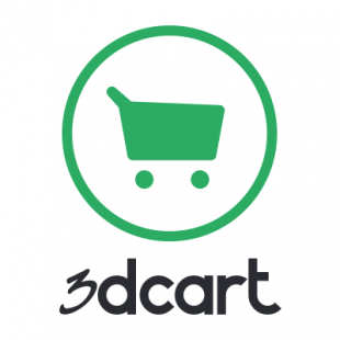 Logotipo do 3dcart