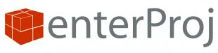Logotipo de enterProj