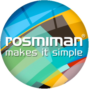 Logo di ROSMIMAN IWMS Global Site