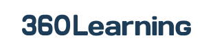 Logotipo do 360Learning LMS