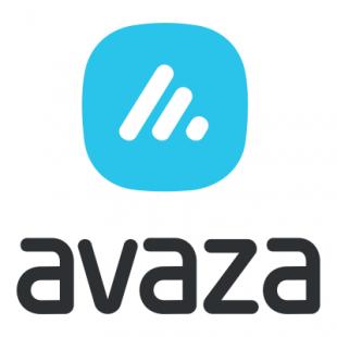 Avaza - Logo